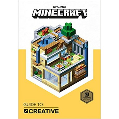 Minecraft. Guide: to creative