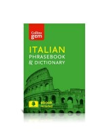 Italian Phrase book and Dictionary
