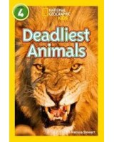 National Geographic - Deadliest animals