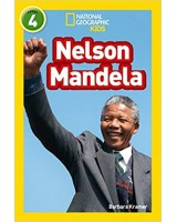 National Geographic Kids - Nelson Mandela (Level 4)