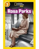National Geographic Kids - Rosa Parks (Level 3)