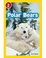 National Geographic Kids - Polar Bears (Level 2)