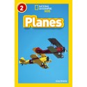 National Geographic Kids - Planes (Level 2)