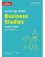 Cambridge Lower Secondary English as a Second Language (Stage 9: Student's Book)