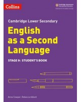 Cambridge Lower Secondary English as a Second Language (Stage 9: Workbook)