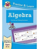 Practise and Learn Algebra