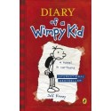 Diary of a Wimpy Kid (Book 1) [tapa blanda]