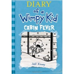 Diary of a Wimpy Kid: Cabin Fever + CD