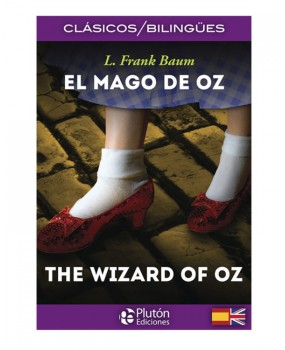 El mago de Oz - The wizard of Oz