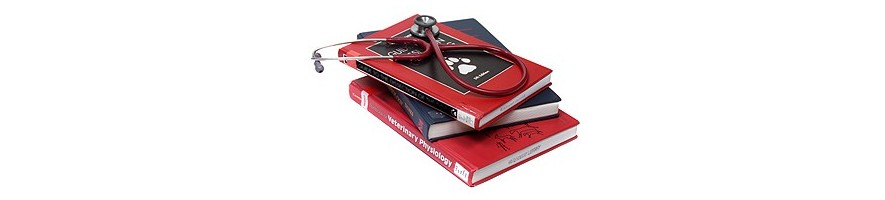 Veterinarians Books